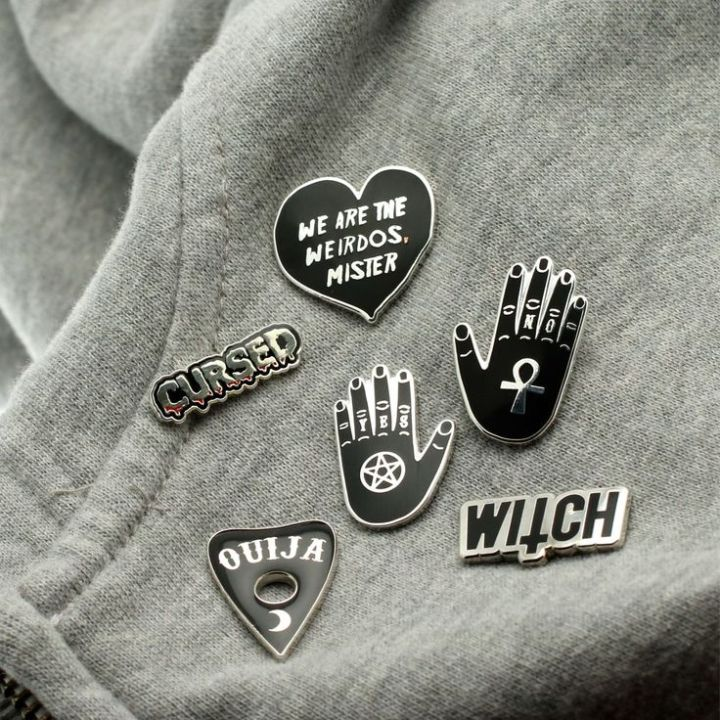 Custom Lapel Pins – The Best Promotional Tools – Collecting